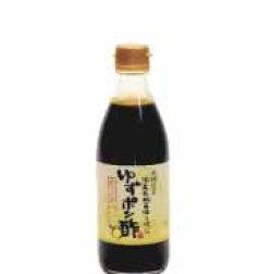画像1: 【足立醸造】ゆずポン酢360ml